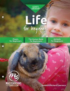 God's Design for Life: For Beginners