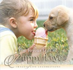 The Joyous Gift of Puppy Love