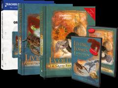 Life Science: Origins & Scientific Theory (Curriculum Pack)