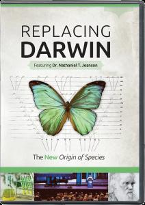 Replacing Darwin (DVD)