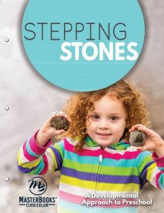 Stepping Stones (Scratch & Dent)