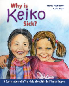 Why is Keiko Sick? (Scratch & Dent)