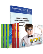Science Starters: Elementary Chemistry & Physics (Curriculum Pack)