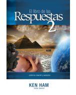 El Libro de las Respuestas: Volumen 2