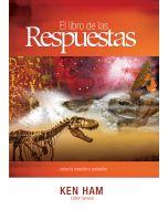 El libro de las Respuestas: Volumen 1