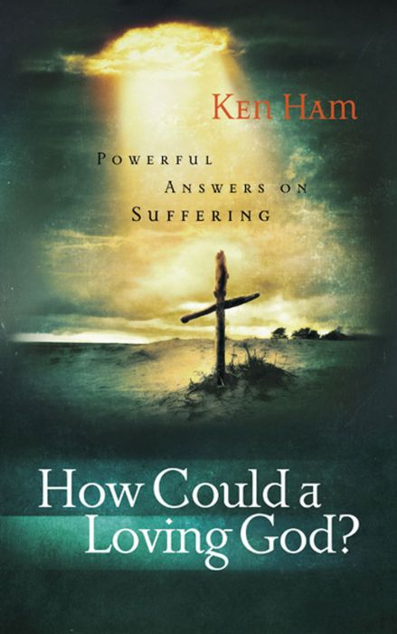 How Could a Loving God...? (Download)