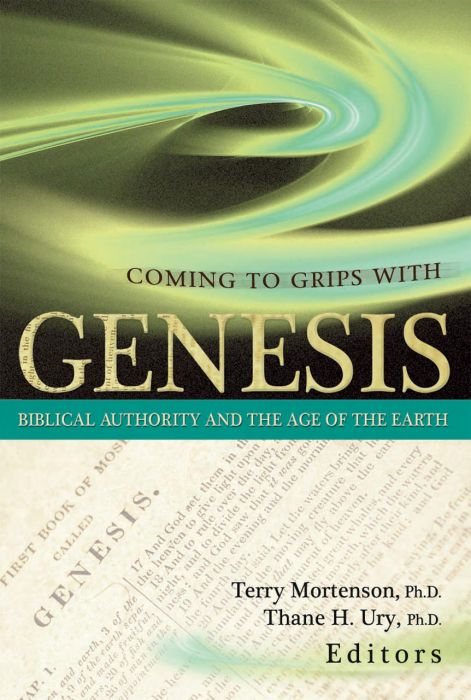Coming to Grips with Genesis (Download)