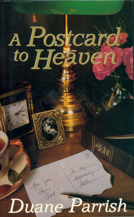 A Postcard to Heaven (Download)