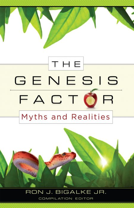 The Genesis Factor (Download)