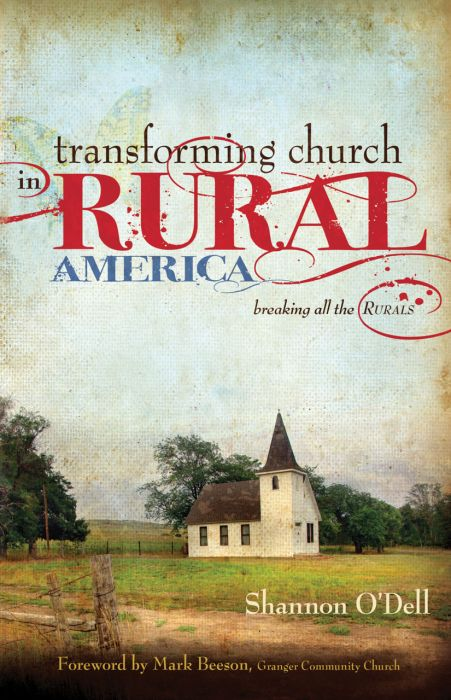Transforming Church in Rural America (Download)
