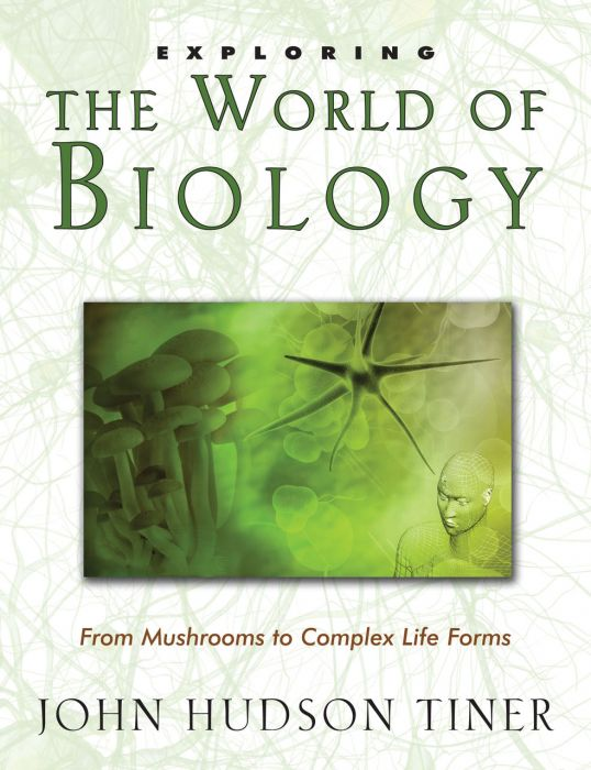 Exploring The World of Biology (Download)