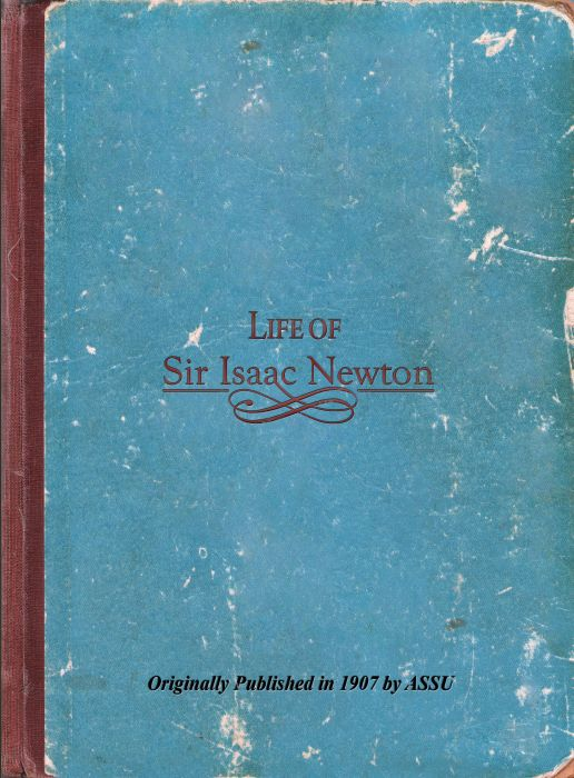 Life of Sir Isaac Newton (Download)