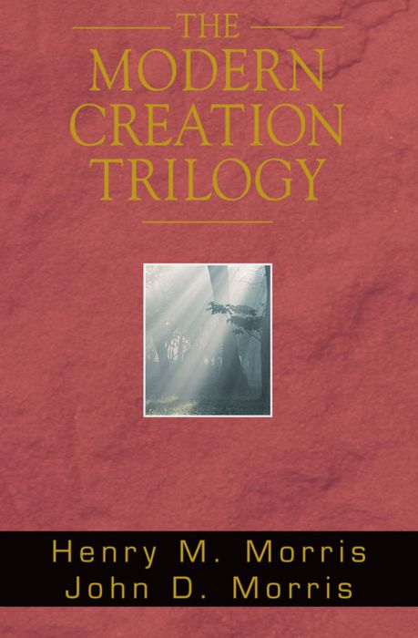 The Modern Creation Trilogy (Download)