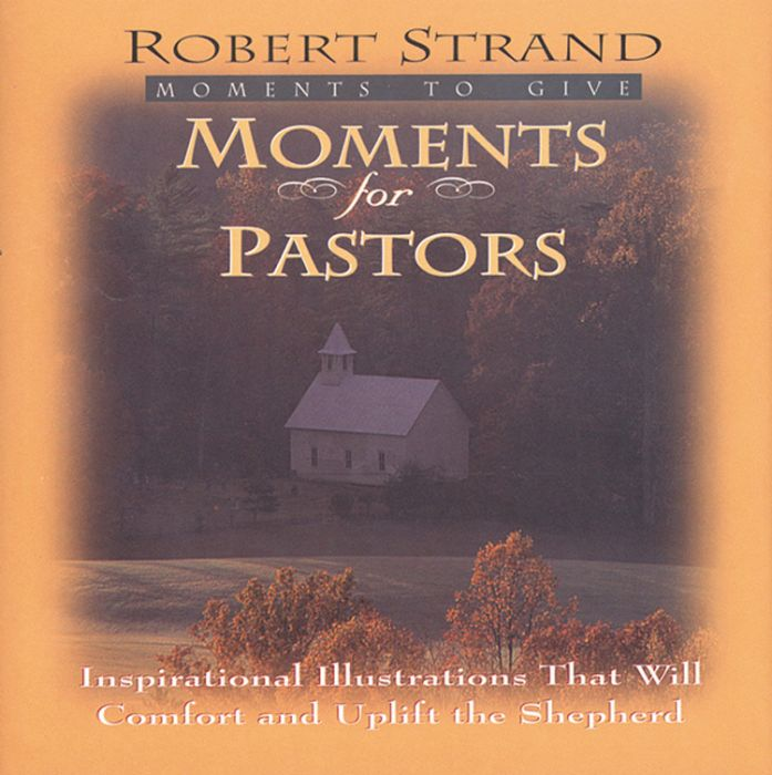 Moments for Pastors (Download)
