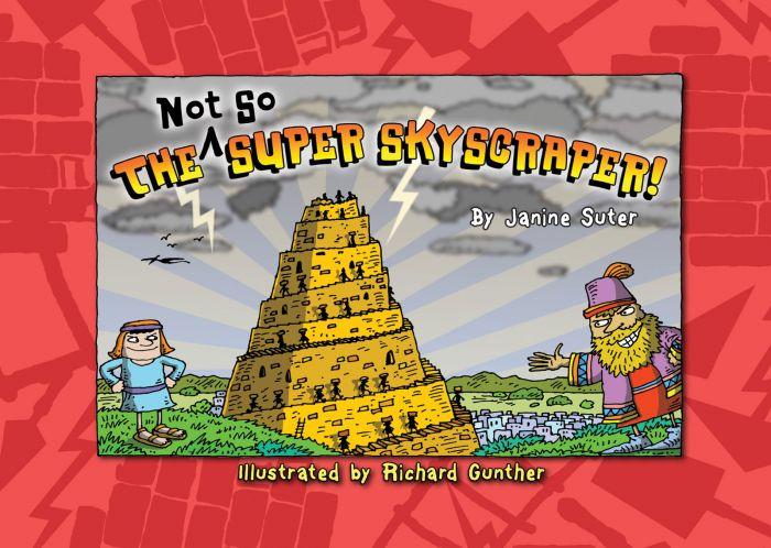 The Not So Super Skyscraper (Download)