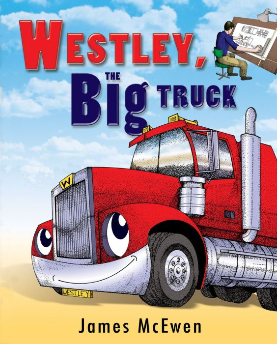 Westley, the Big Truck (Download)