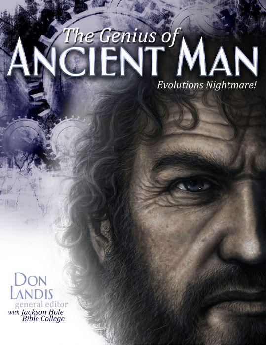The Genius of Ancient Man (Download)