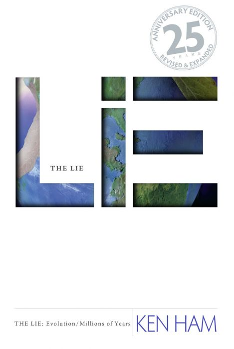 The Lie: Evolution (Download)