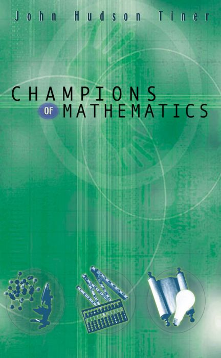 Champions of Mathematics (Download)
