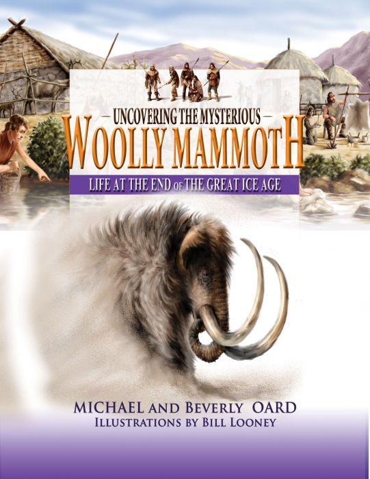 Uncovering the Mysterious Woolly Mammoth (Download)