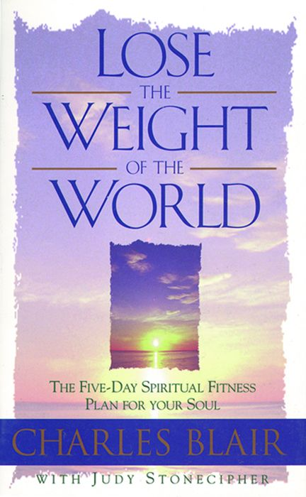Lose the Weight of the World (Download)