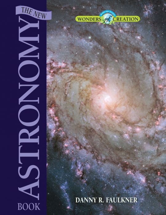 The New Astronomy Book (Download)