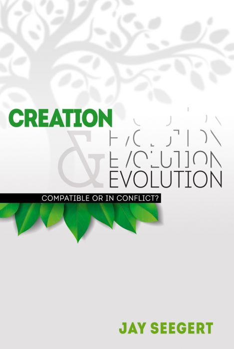Creation & Evolution (Download)