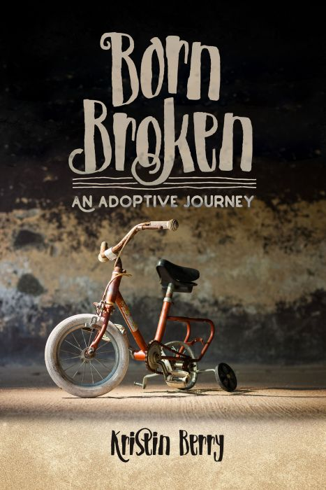 Born Broken (Download)