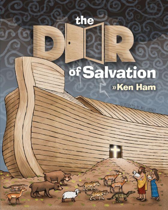 The Door of Salvation (Download)