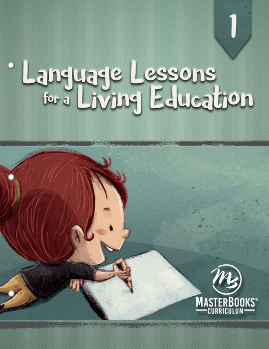 Language Lessons for a Living Education 1 (Download)