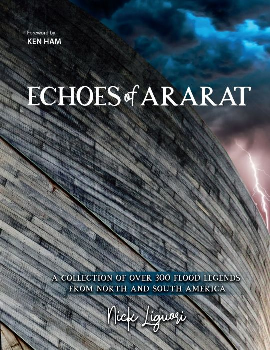 Echoes of Ararat (Download)