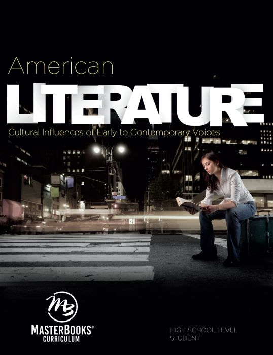 American Literature (Student Book - Download)