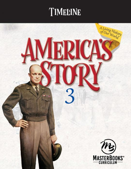 America's Story 3 (Timeline Pack - Download)