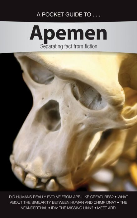 Apemen Pocket Guide (Download)