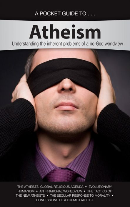 Atheism Pocket Guide