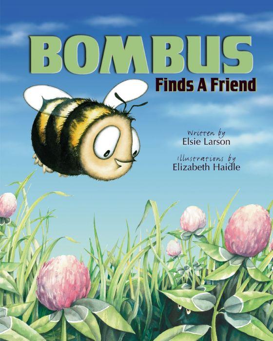 Bombus Finds A Friend