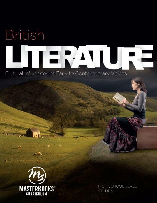 British Literature (Student Book - Download)