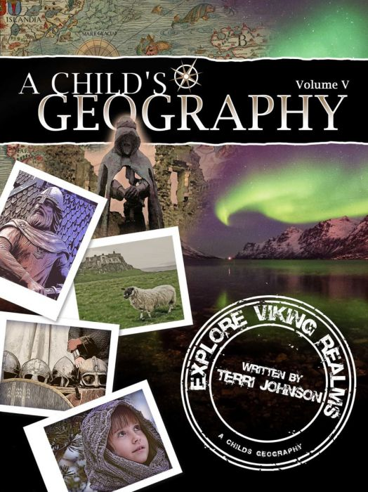 A Child's Geography Vol. 5: Explore Viking Realms (Download)