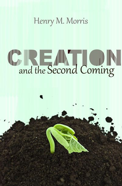 Creation and the Second Coming (Scratch & Dent)