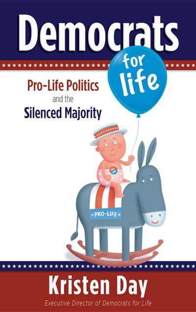 Democrats for Life (Scratch & Dent)