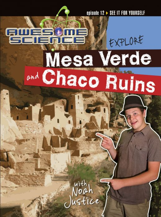 Explore Mesa Verde and Chaco Ruins with Noah Justice