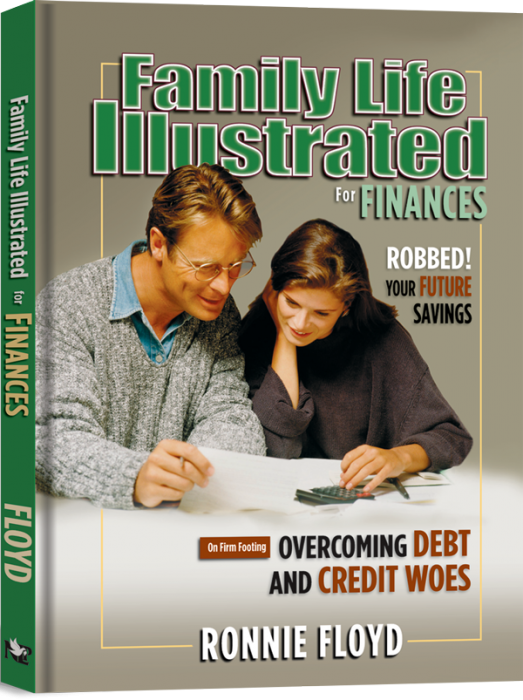 Family Life Illustrated Finances