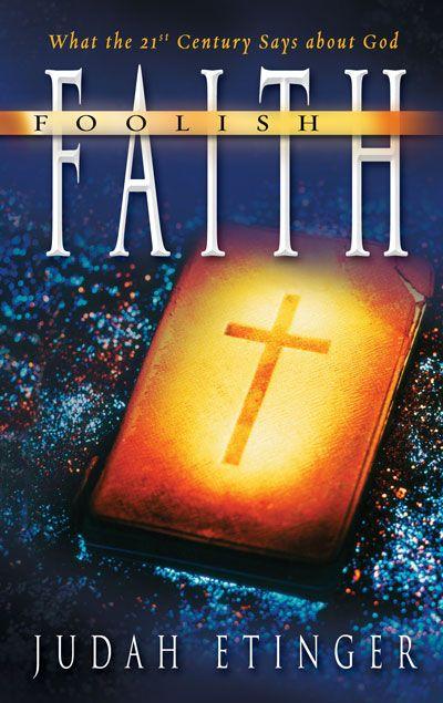 Foolish Faith (Scratch & Dent)