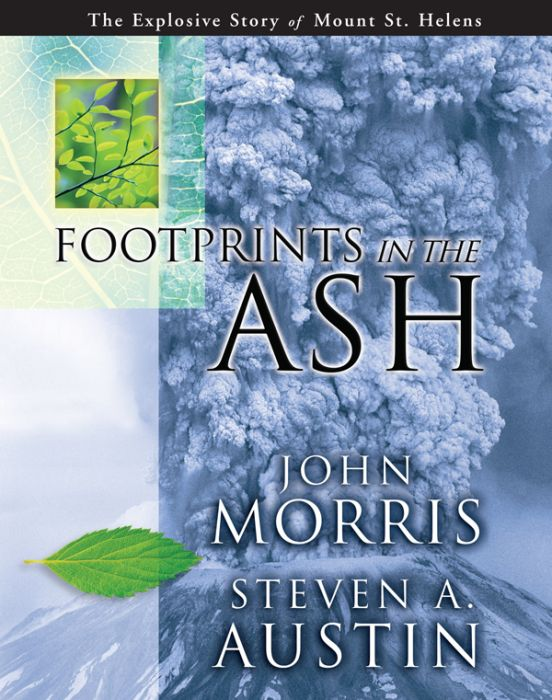 Footprints in the Ash