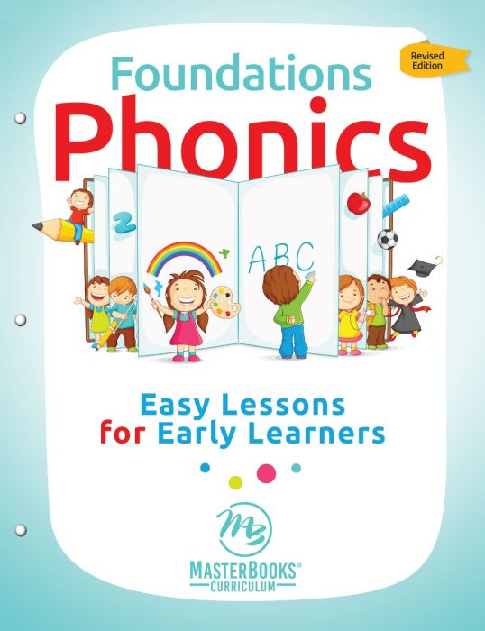Foundations Phonics