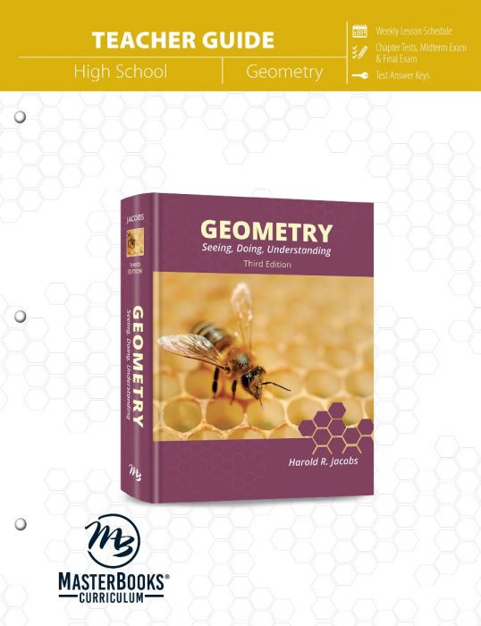 Geometry (Teacher Guide - Download)