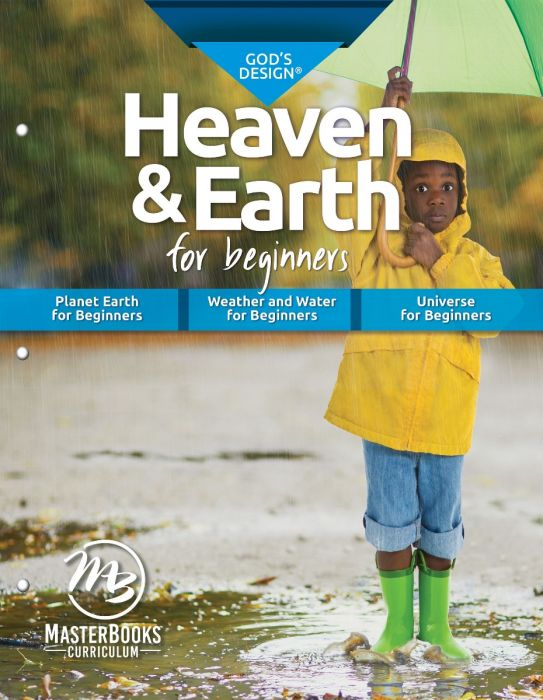 God's Design for Heaven & Earth: For Beginners