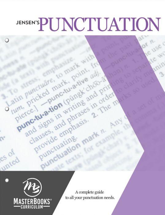 Jensen's Punctuation (Download)