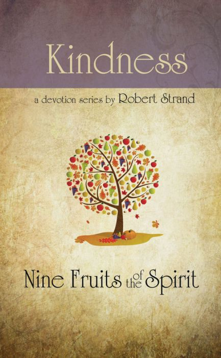 Nine Fruits of the Spirit: Kindness (Download)