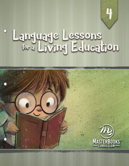 Language Lessons for a Living Education 4
